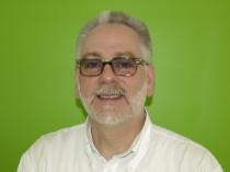 Andreas Lutz, staatl. geprüfter Augenoptiker und Augenoptiker-Meister hat als Ehemann der Inhaberin die ,,Beraterfunktion''. Seine Spezialgebiete Sonderkorrekturen und Visualtraining (Sehtraining für Jung und Alt)