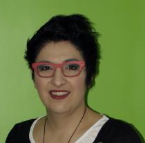 Anja Kretz arbeitet als Augenoptikerin seit 20 Jahren (mit Baby- und Kinderpausen) in Neunkirchen und gehört als waschechte Wellesweilerin schon fast zum Inventar
